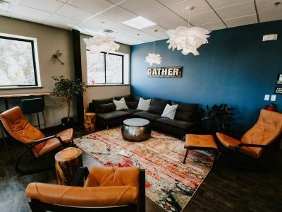 Coworking Boulder County