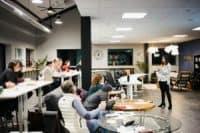 Workshop space in Nederland, CO